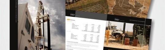 WESC 2007 Annual Report